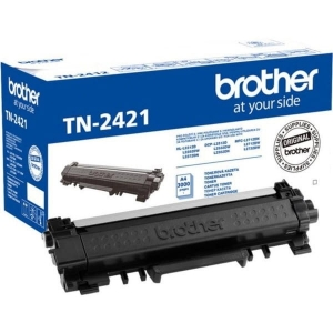 Toner BROTHER TN2421 CZARNY /TN2421/