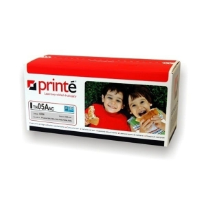 Toner  HP/CANON CE505A PRINTE black /TH05ANC/