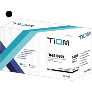 Toner BROTHER TN1090 black TIOM 1500s /TILB1090N/